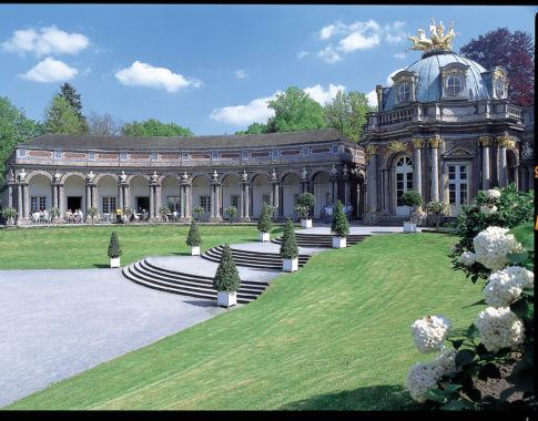 Bayreuth_Eremitage (c) Bayreuth Marketing und Tourismus GmbH