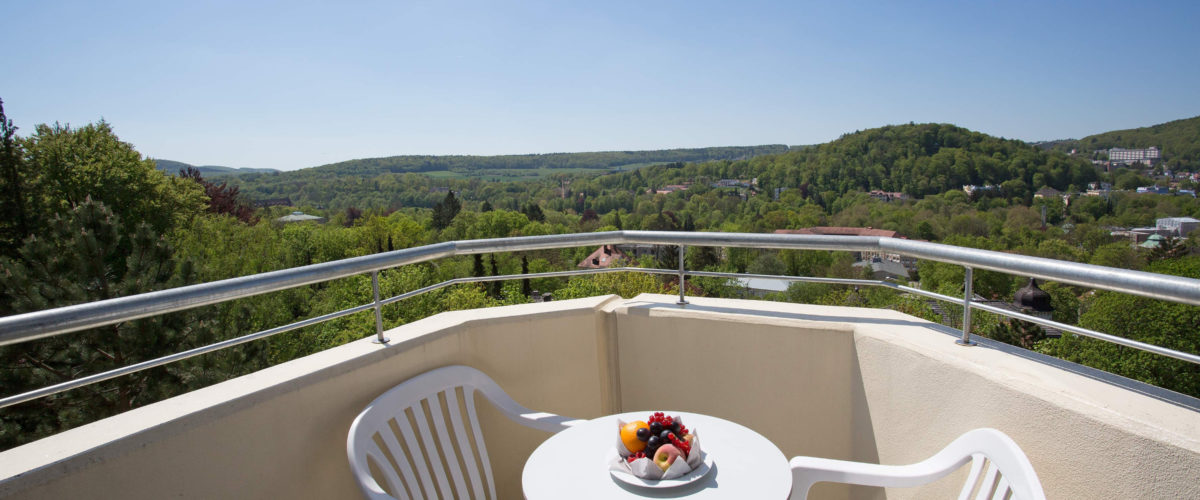 CUP VITALIS DZ Premium Plus Balkon