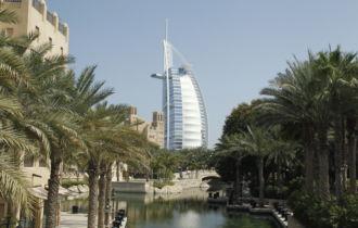 Dubai©reisewelt Teiser & Hüter GmbH