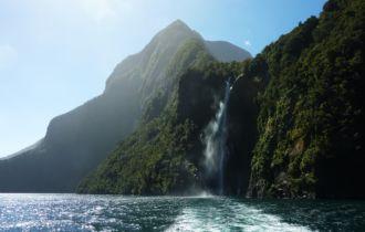 Neuseeland Dusky Sound (c) Pixabay