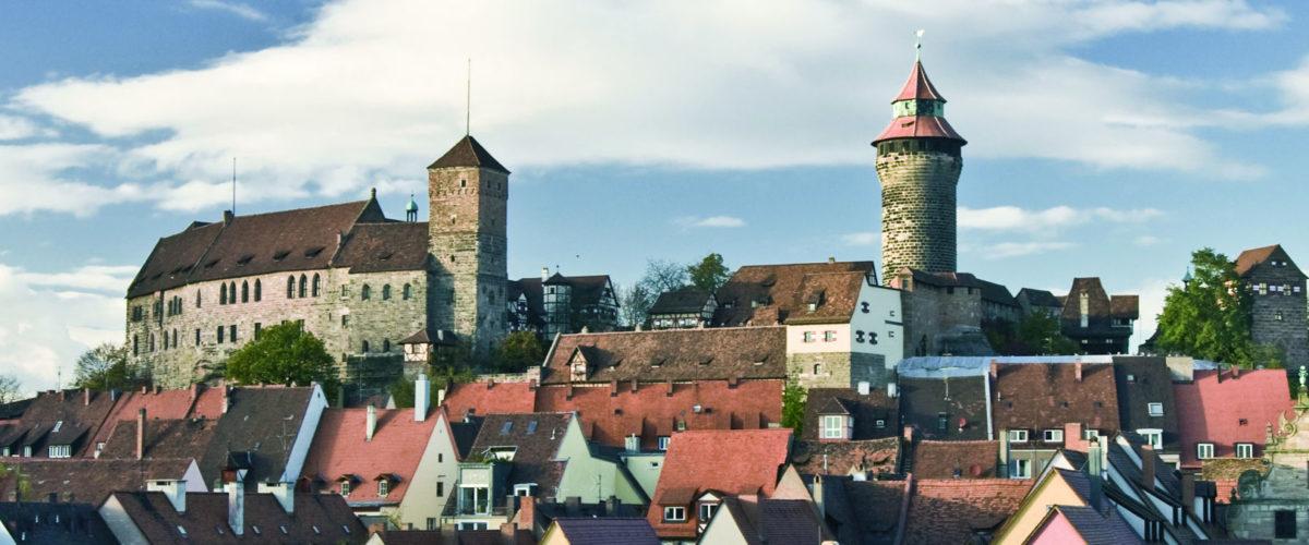 Nuernberg (Foto: Ralf Schedlbauer/Stadt Nuernberg).
