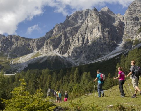 Schlicker Alm (c) Tirol Werbung_Maren Krings