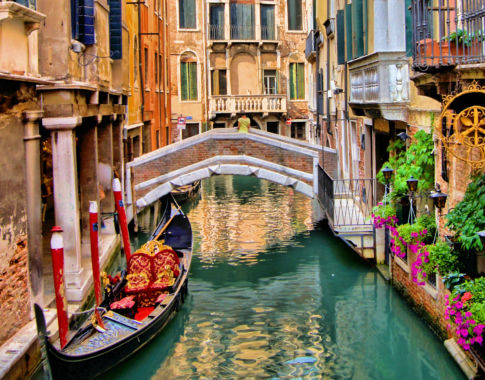 Venedig (c) GLOBALIS Erlebnisreisen