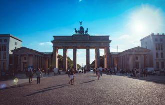 Brandenburger Tor ©reisewelt Teiser & Hüter GmbH