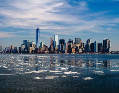 New York City ©reisewelt Teiser & Hüter GmbH