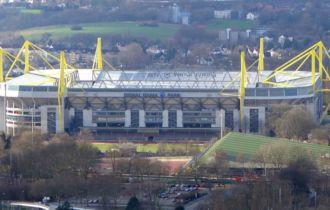 BVB Stadion (c) Wink Reisen