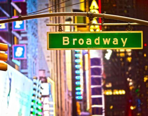Broadway (c) Globalis