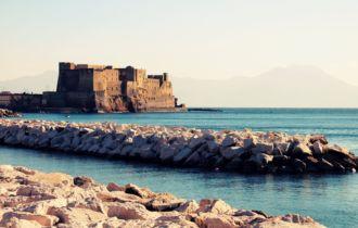 Neapel Burg (c) Pixabay