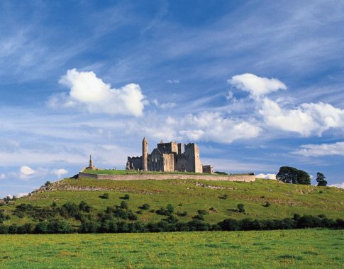 Rock of Cashel (c) Tourism Ireland
