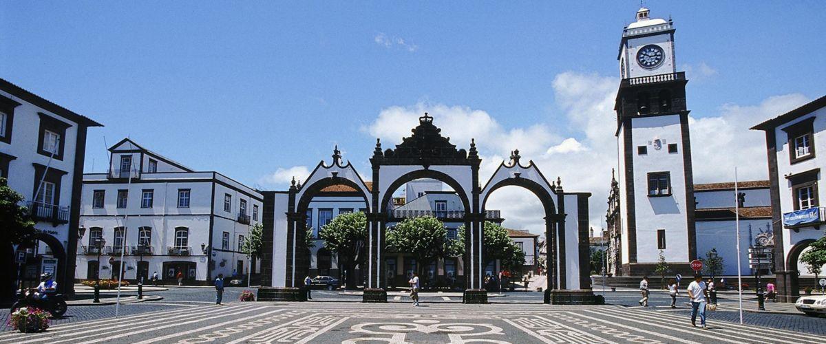 Sao Miguel - Ponta Delgada (c) Turismo dos Acores