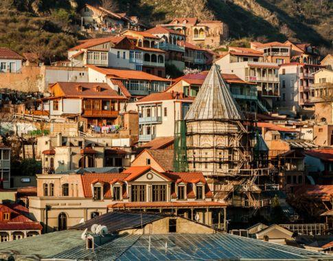 (c)Kaukasus-Reisen