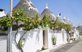 Alberobello (c) hwtours