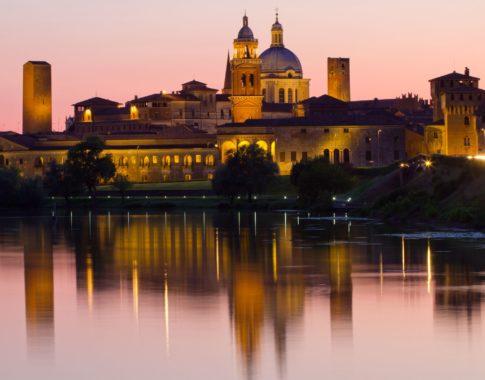 Mantova (c) hwtours