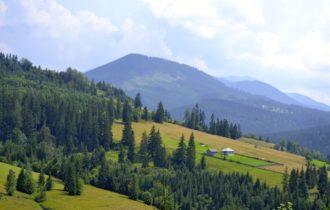 Karpaten © Studiosus Gruppenreisen