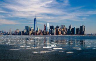Panorama New York ©reisewelt Teiser & Hüter GmbH