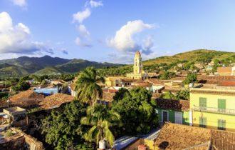 Trinidad © Fotoliarpeters86