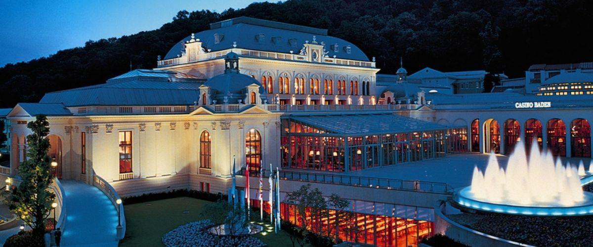 Congress Casino Baden © Casino Baden