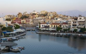 Nikolaos (c) Oasis Travel