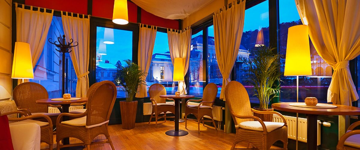 Hotel innen © Herzoghof