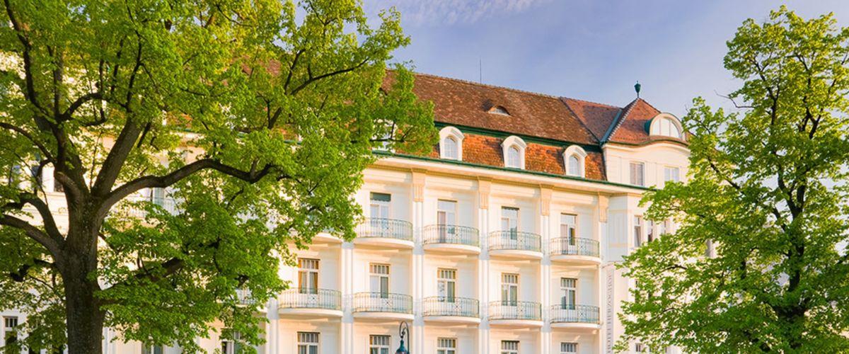 Hotel © Herzoghof