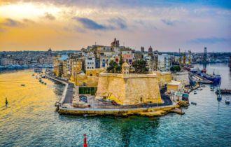 Silvester Malta (c) Oasis Travel