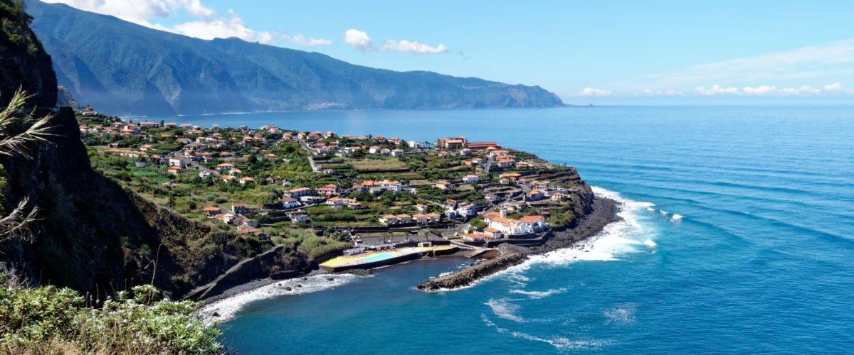 Madeira ®pixabay