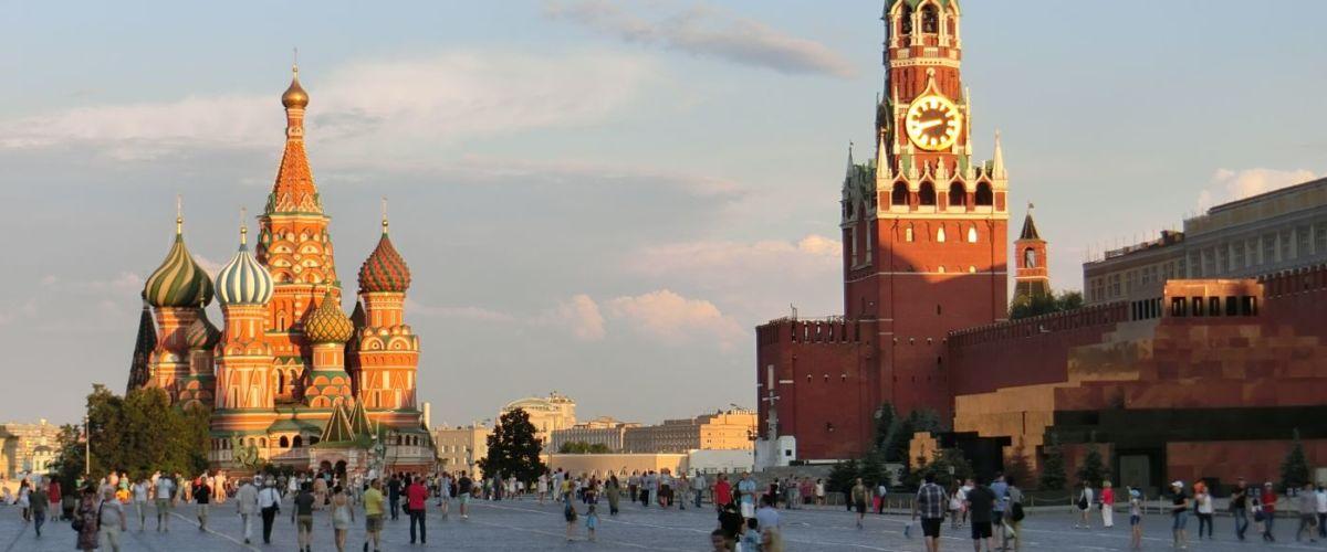 Moskau und St. Petersburg_Moskau_roter Platz (c) Poppe Reisen