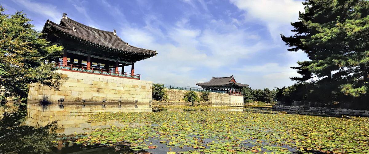 Gyeongju © Korea Tourism Org.