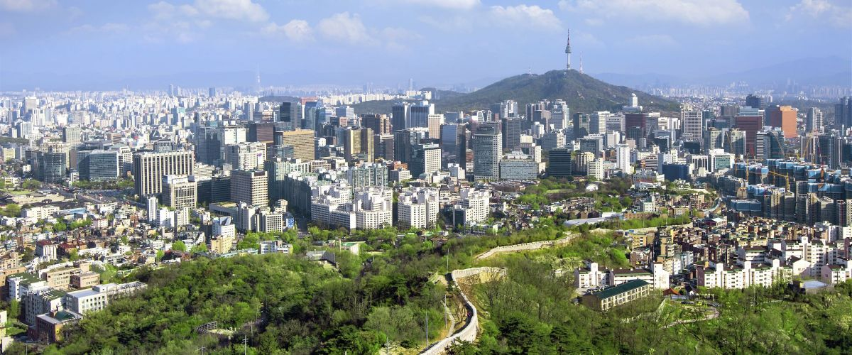 Seoul © Fotolia/tawatchai1990
