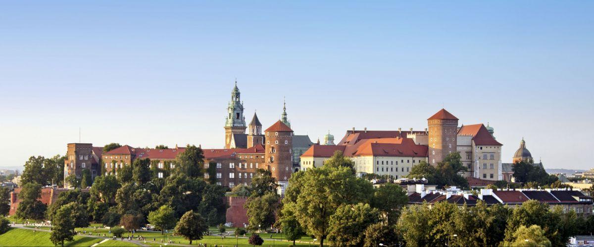 Krakau, Wawel © Panthermedia nahlik