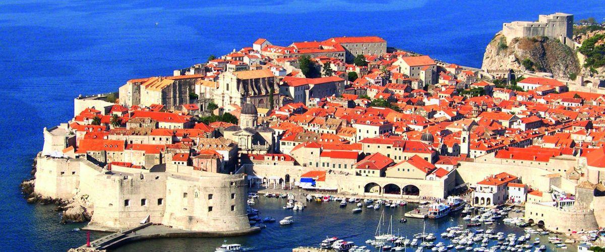 Balkan Dubrovnik (c) Poppe Reisen