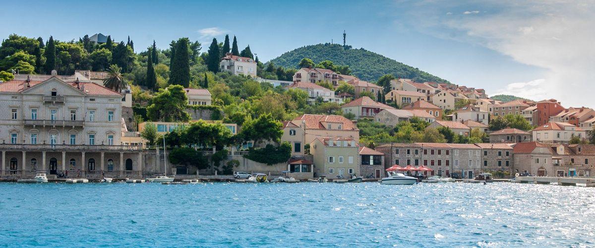 Balkan Kroatien Dubrovnik (c) Pixabay