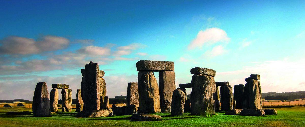 England Stonehenge (c) Pixabay