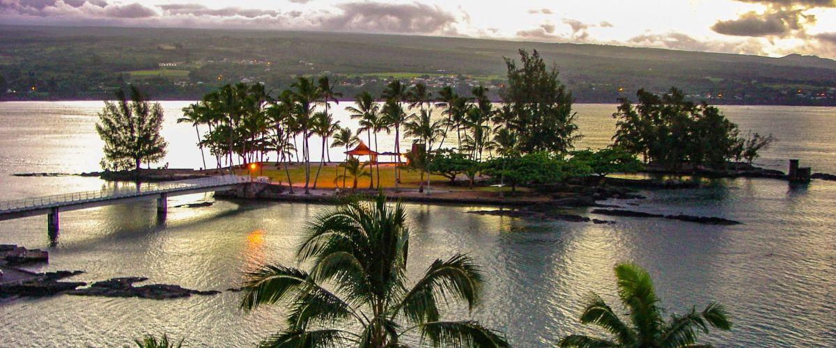 Hawaii Hilo (c) Pixabay