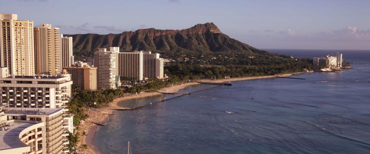 Hawaii Honolulu (c) Pixabay
