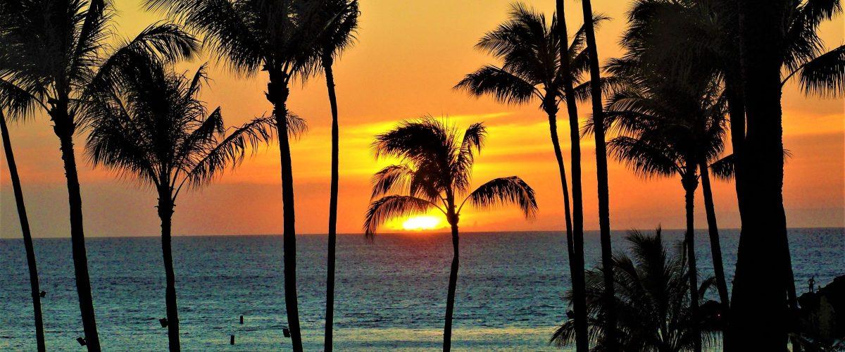 Hawaii Maui (c) Pixabay