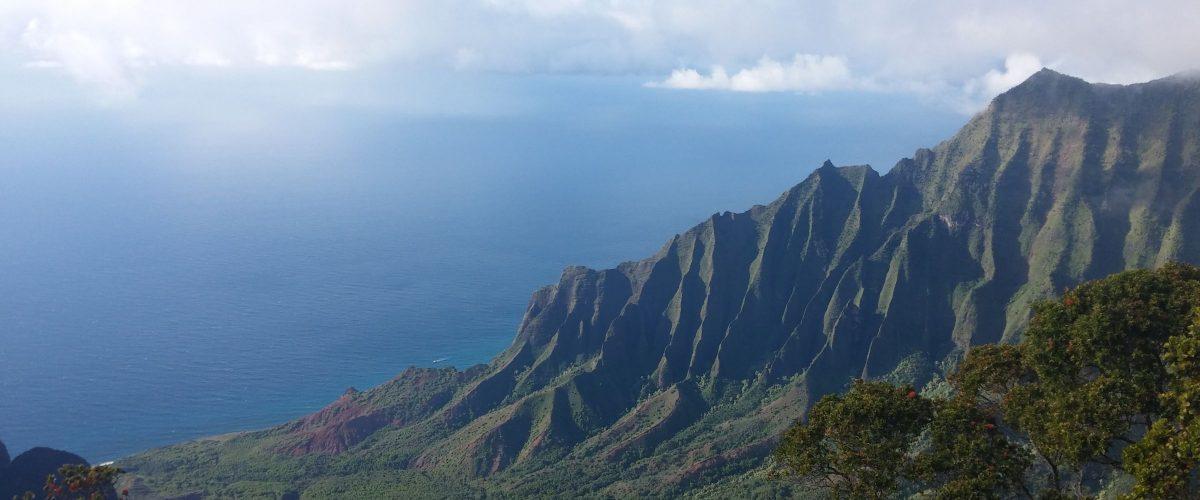 Hawaii Napali Coast (c) Pixabay