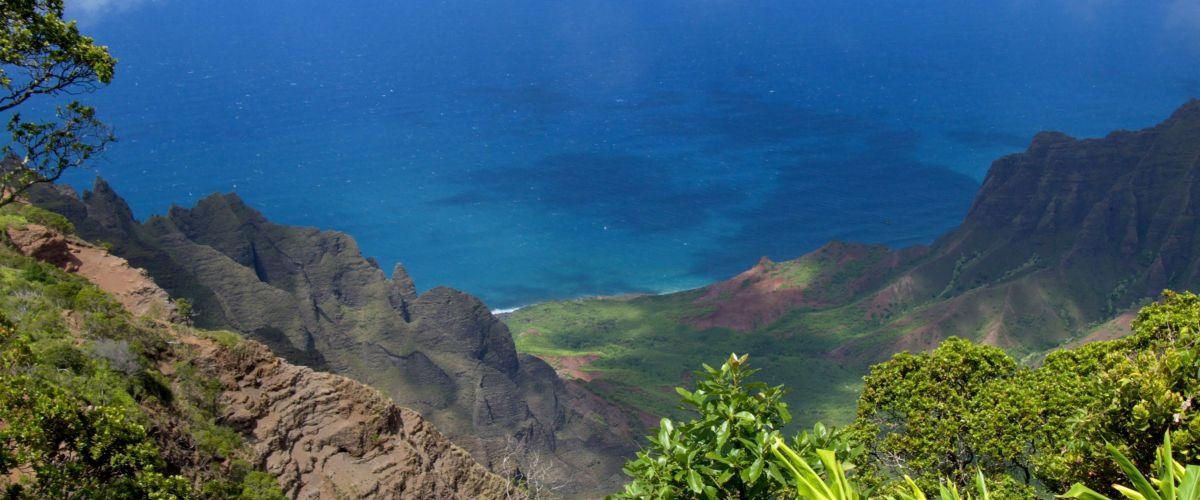 Hawaii Nawiliwili (c) Pixabay