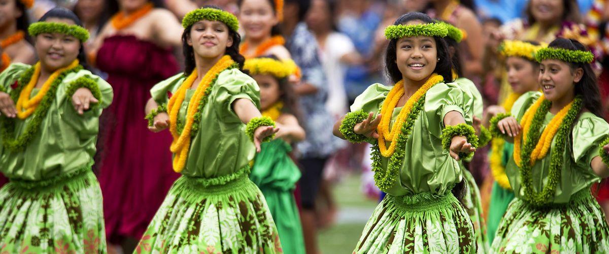 Hawaii Tanz (c) Pixabay