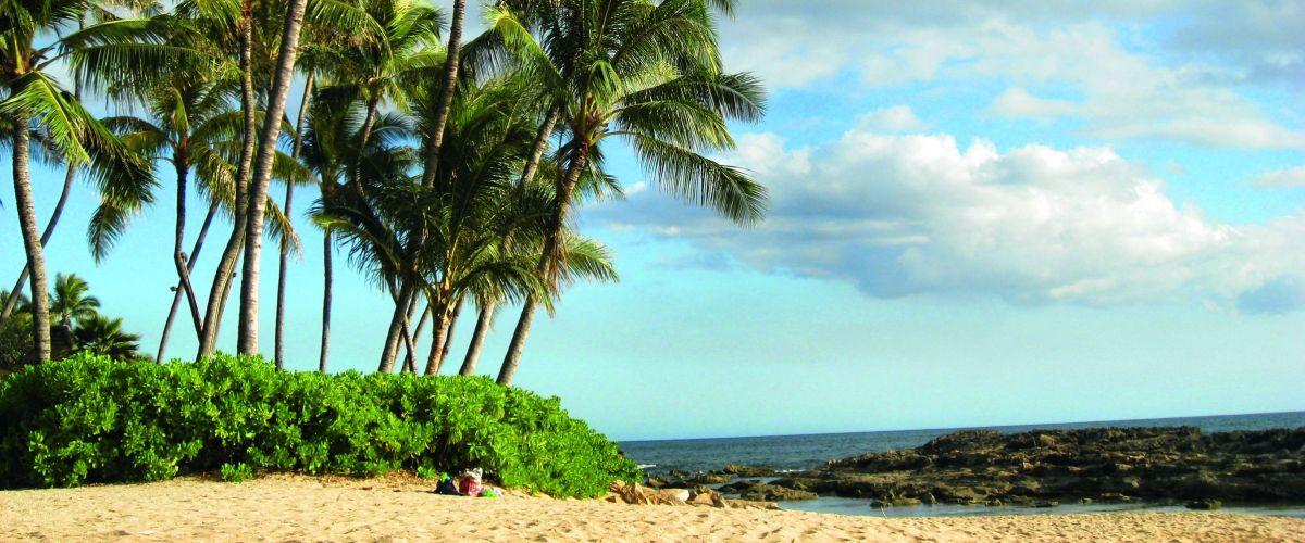 Hawaii (c) Michaela Schöllhorn pixelio.de