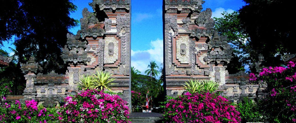 Indonesien Bali Monument (c) Poppe Reisen