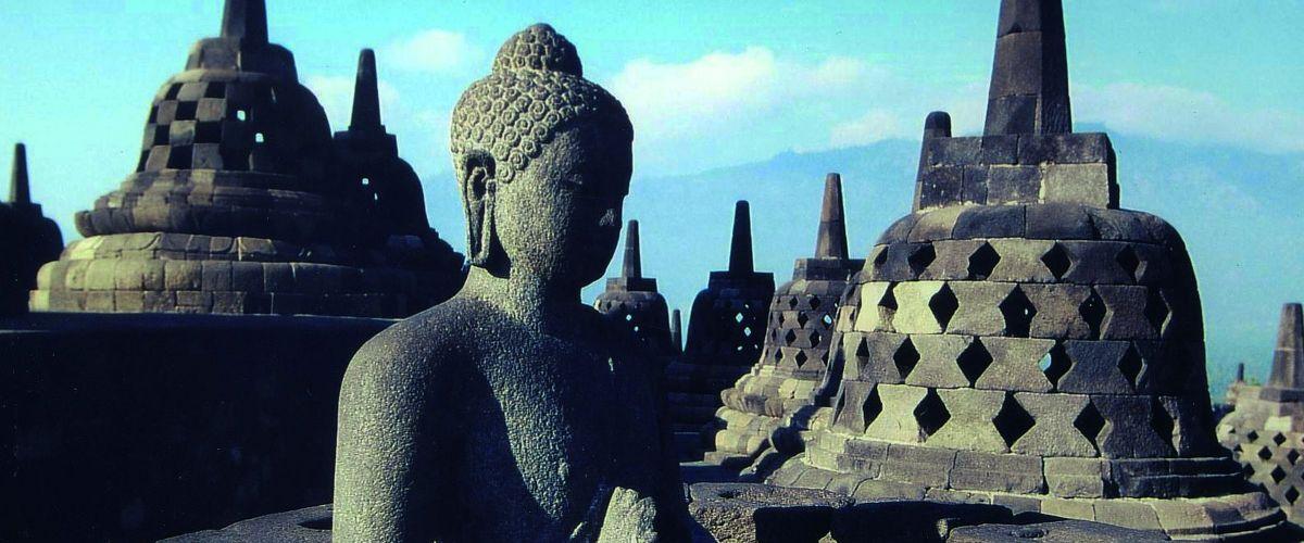 Indonesien Java Borobudur (c) Poppe Reisen