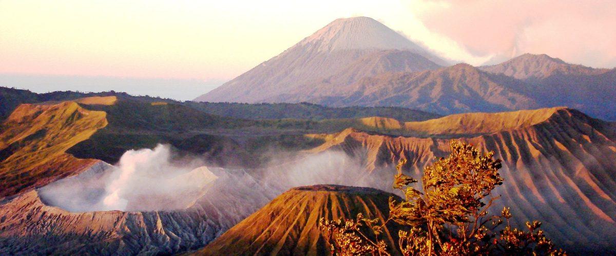 Indonesien Vulkan Bromo (c) Pixabay