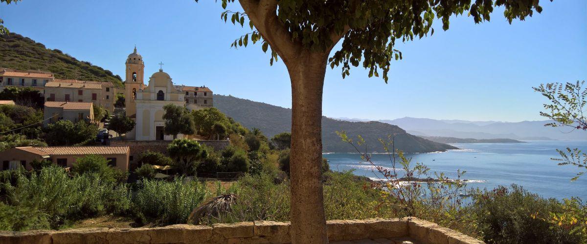 Korsika (c) Pixabay