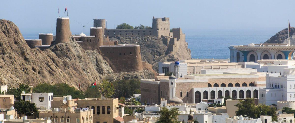 Oman Muscat (c) Pixabay