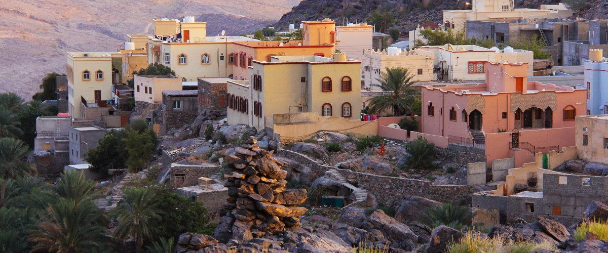 Oman Nizwa (c) Pixabay