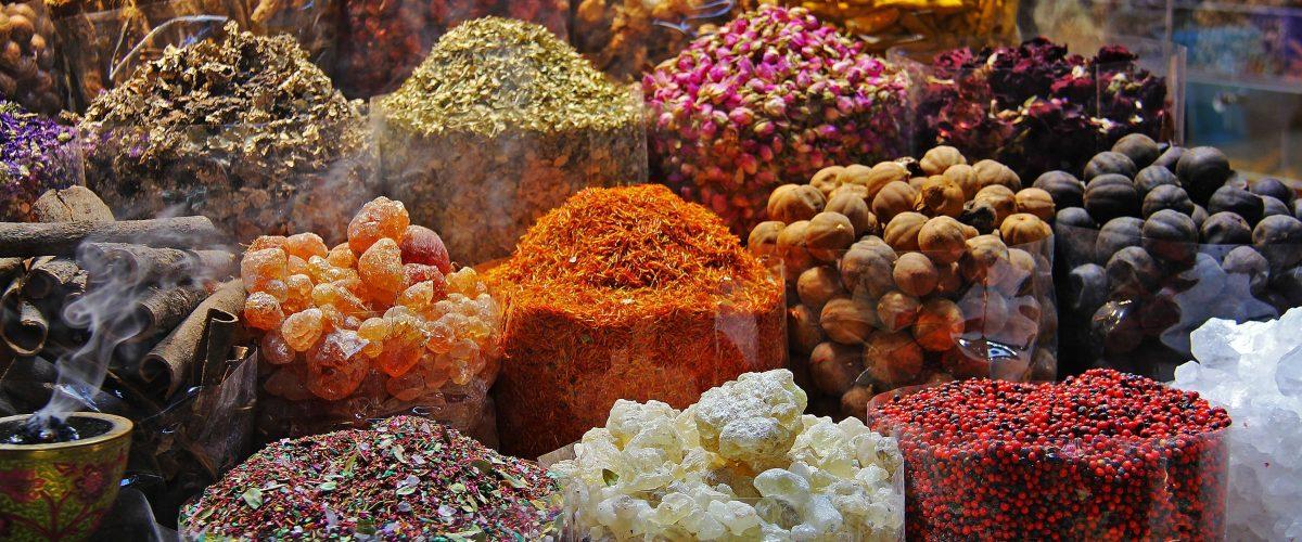 Oman Souk (c) Pixaby