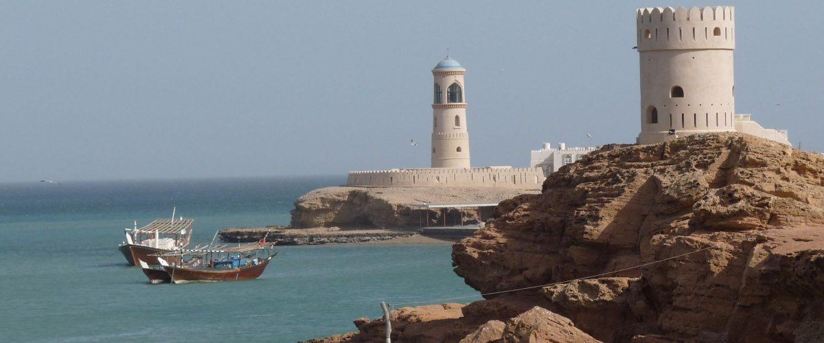 Oman Sur (c) Pixabay