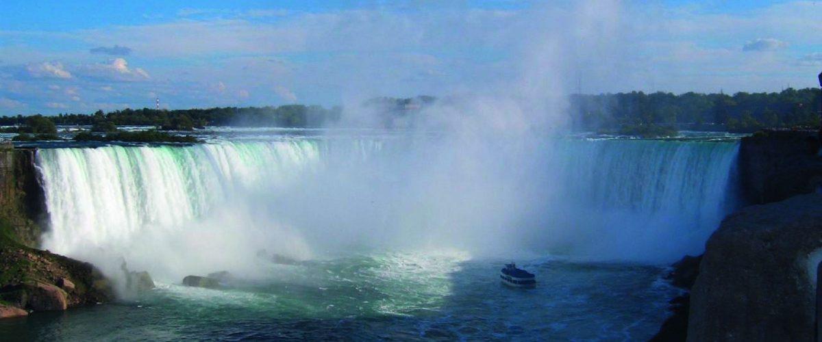 Ostkanada Niagara (c) Poppe Reisen