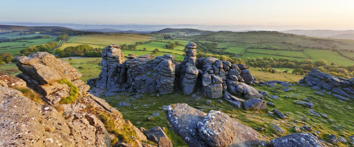 Südengland Dartmoor (c) Visit-Britain Alex Hare
